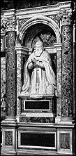 Pope Sixtus V Canonized St. Simon of Trent